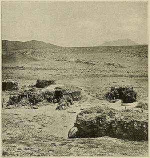Abd al Kuri - Image: Native Dwellings, Abd el Kuri