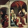 Nativité de la Vierge (Musée de l'Oeuvre Notre-Dame de Strasbourg).jpg
