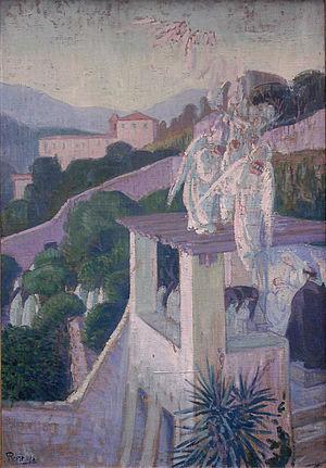 Ateliers d'Art Sacré - Valentine Reyre, Nativité aux dominicaines