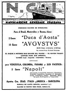 d085ba289 Navigazione Generale Italiana - Wikipedia, la enciclopedia libre