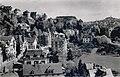 Neckarhalde mit Hohentübingen und Österberg (AK 541.75 Gebr. Metz 1954).jpg