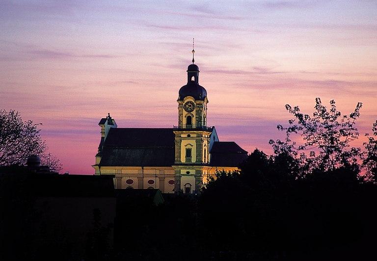 Neckarsulm Stadtkirche