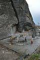 Nehru Kund - Spring - Bahang - Leh-Manali Highway - Kullu 2014-05-10 2616.JPG