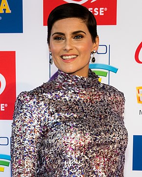 Nelly Furtado at Radio Regenbogen Award 2017 (2).jpg