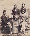 Nepalese men in coats 1930s.jpg