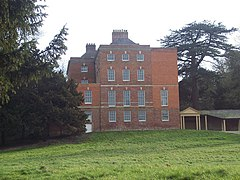 Netheravon Manor - geograph.org.uk - 362645.jpg