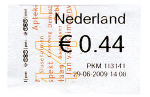 Netherlands stamp type PO-A6.jpg