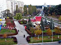 Netishyn. Khmelnitsky oblast. Ukraine. 2010 year.jpg