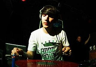 Netsky (electronic musician)