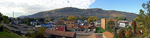 New Cumberland, West Virginia - Image: New Cumberland, West Virginia