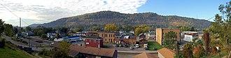 New Cumberland, West Virginia - Image: New Cumberland, West Virginia