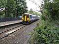 New Hey station, Lancashire - geograph.org.uk - 1495458.jpg