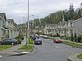 New Holly Residential Street with bike sharrows (4575703584) (2).jpg
