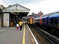New Milton Station - geograph.org.uk - 478380.jpg