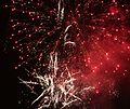 New Years Eve fireworks Oulu 20101231 02.JPG