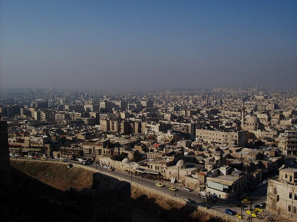 New old Aleppo1