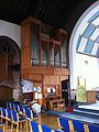 Nigel Church pipe organ in Christ Church, Chilwell.jpg