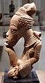 Nigeria, nok, personaggio accovacciato, VI sec. ac.-VI dc ca. 02.JPG