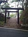Niizaki-jinzya Torii.JPG