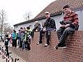 Nijmegen, opening wijkcentrum Dukenburg na renovatie 08.jpg