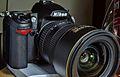 Nikon D7000 Digital SLR.jpg