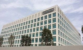 Nintendo Entertainment Planning & Development division of Nintendo