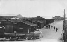 No. 3 Armament Training Camp RAF