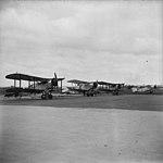 No. 3 Squadron Wapitis Uplands 1938.jpg