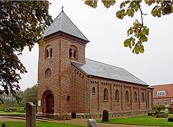 No kirke (Ringkøbing-Skjern).JPG