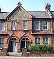 Noel Park cottage flats.JPG