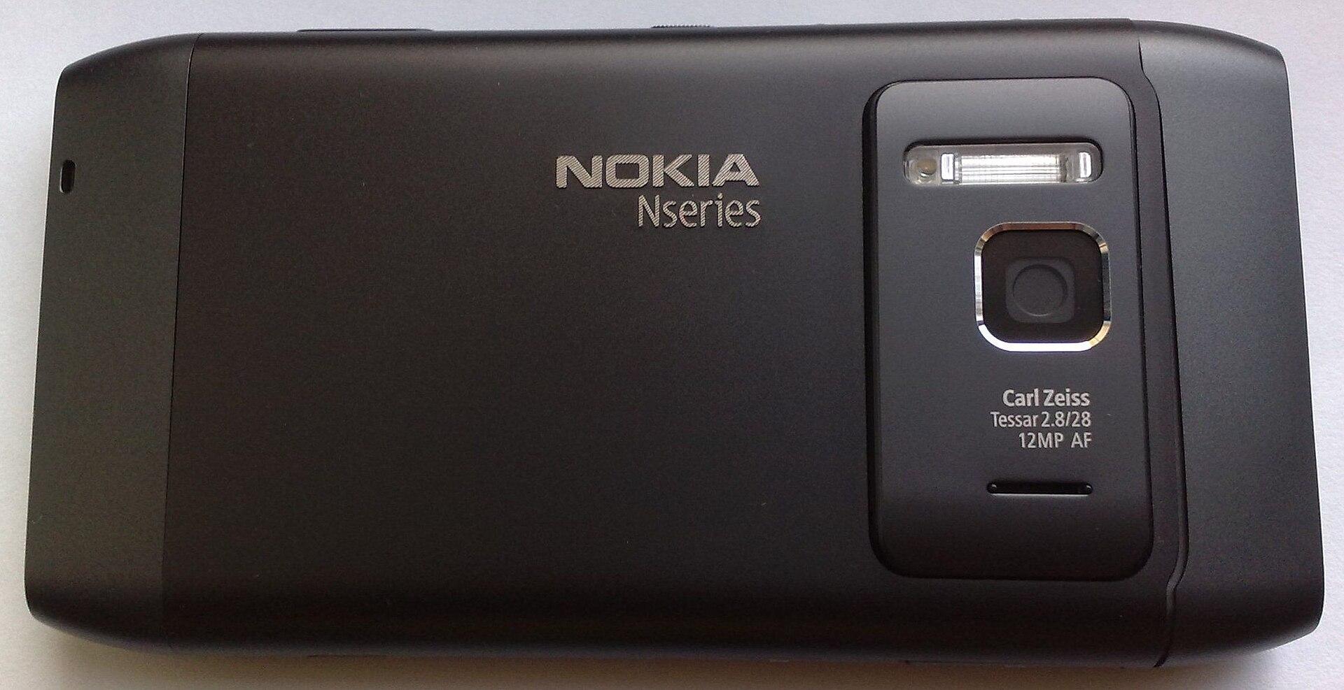 Nokia N8 - Wikipedia