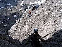 Noppenspitze Südwestflanke, 2006.jpg