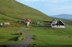 Norðadalur