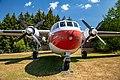 Nord Aviation N2501D Noratlas (28886251587).jpg