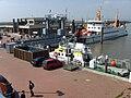 Norddeich - Hafen - geograph.org.uk - 7349.jpg
