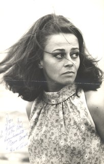 Norma Bengell Brazilian actress