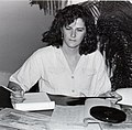 Norma Myers, Archives Director, 1981.jpg