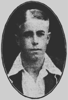 Norman Walsh (cricketer) Australian cricketer