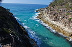 North Stradbroke Island Gorge Walk