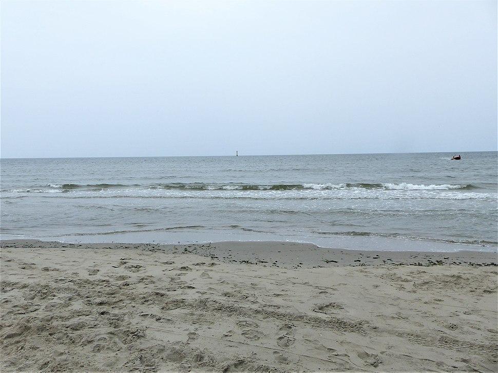 North Sea -