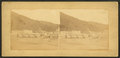 North view of Mauch Chunk, from Narrows, by J. Brown.png
