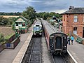 North weald station 2018.jpg