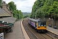 Northern Rail Class 142, 142034, New Mills Central railway station (geograph 4512185).jpg