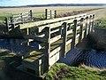 Northern footbridge - geograph.org.uk - 1130116.jpg