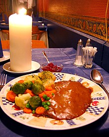 Food Of Norway Recipes
