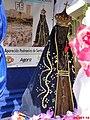 Nossa Senhora Aparecida,Padroeira de Sertãozinho no desfile de 7 de Setembro - panoramio.jpg