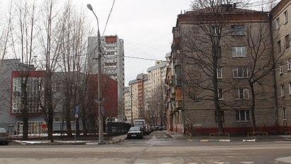 Как доехать до Улица Новая Ипатовка на общественном транспорте