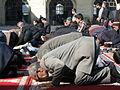 November13,2013 - Muharram 9,1435 - Grand Mosque of Nishapur 19.JPG