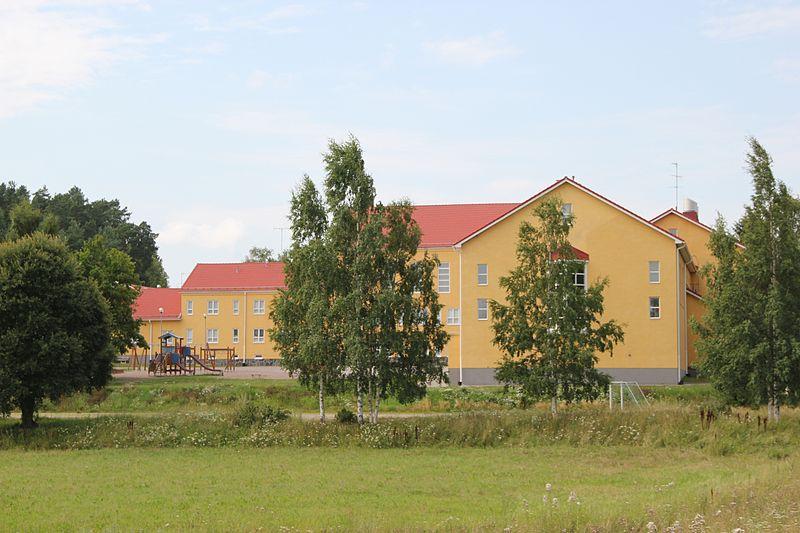 Nummen Koulu