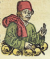 Nuremberg chronicles f 245v 4 (Bartholomeus de montagnano).jpg